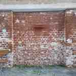 leere Wand / empty wall
