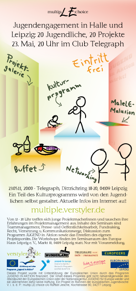 multip.LE:choice-Flyer hinten